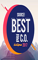 Bend Source Best of Central Oregon 2017